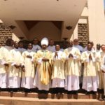 SVDs 75th Anniversary Priests Ordained