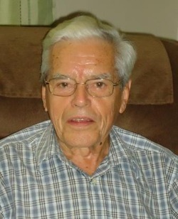 Br. Tarcisius de Ruyter, SVD Laid To Rest